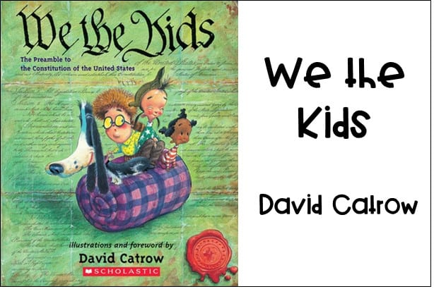book: we the kids