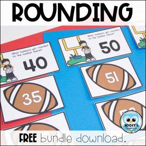 free rounding bundle