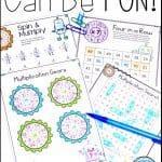 fun activities for multiplication practice