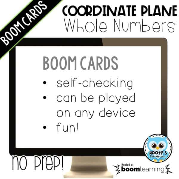 boom digital task cards are self-checking and fun