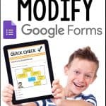 4 easy ways to modify google forms assignments
