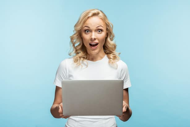 teacher happy because she can create her own digital manipulatives