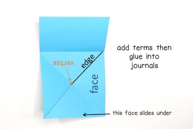 step 10 - add vocabulary words