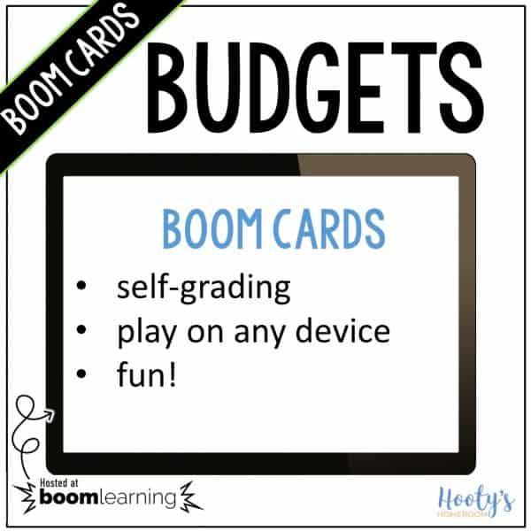 boom cards benefits