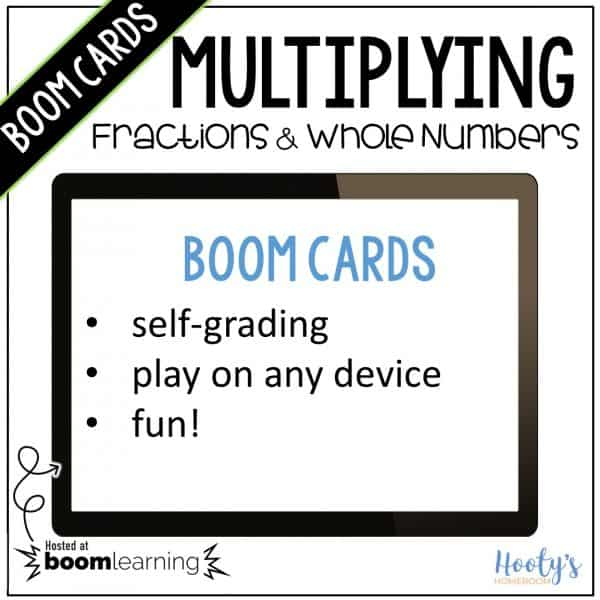 there are many reasons to use boom cards