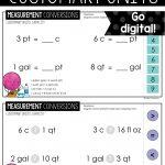 digital capacity conversions activities