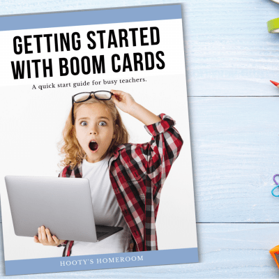 free boom cards ebook