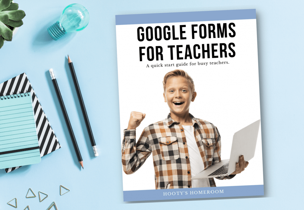free google forms for teachers ebook