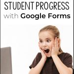 Google Forms will autosave student progress